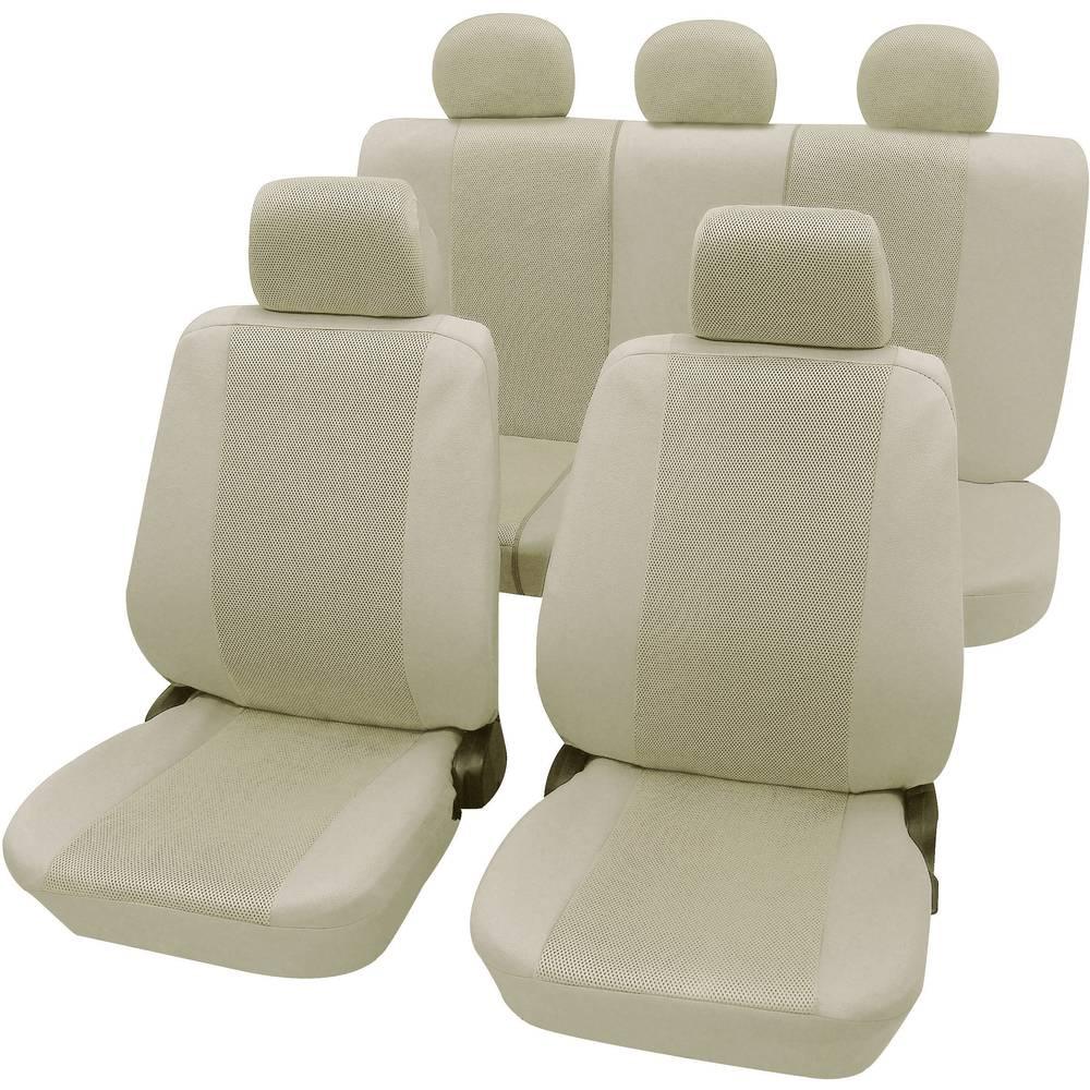 Petex Komplet sedežnih prevlek Sydney, 11-delni 26174809
