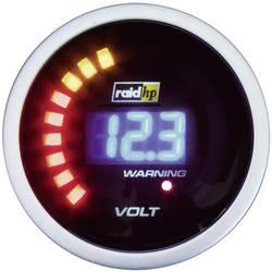 raid hp Voltmeter 660504