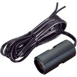 ProCar Podaljševalni ploščati kabel s konektorjem za cigaretni vžigalnik