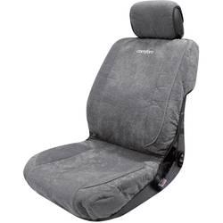 Eufab Navlaka za sjedalo vozača ili suvozača, siva, jedno sjedalo 28294