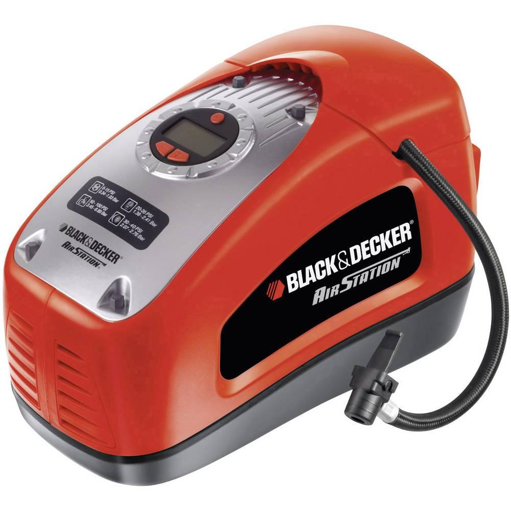 Pumpna stanica ASI300 ASI300-XJ Black & Decker