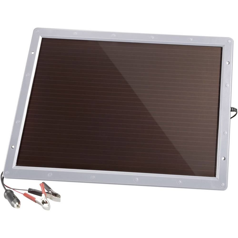 Solarna zaščita za akumulator,6 W TPS-102-6 Conrad
