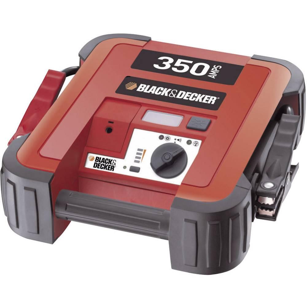 Neposredna pomoć kod pokretanja BDJS350 Black & Decker
