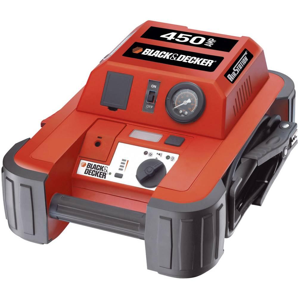Hurtigstartsystem Black & Decker BDJS450I 17 Ah