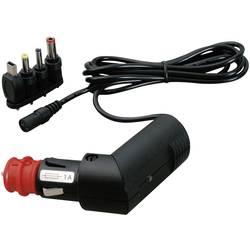 ProCar Avtomobilski polnilni kabel z večnamenskim vtičem, maks. tokovna obremenitev: 1 A