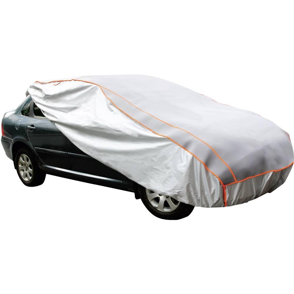 Haglbeskyttelsesgarage til personbiler 18270 Størrelse XL (L x B x H) 530 x 177 x 120 cm Universal