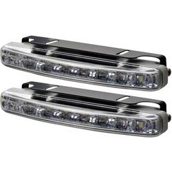 Positionslys LED (B x H x T) 156 x 25 x 39 mm Devil Eyes 610762