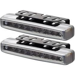 Positionslys LED (B x H x T) 112 x 24 x 39 mm Devil Eyes 610760