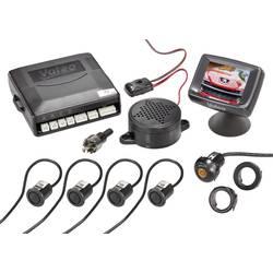 Kabel-bakvideosystem Valeo 632064 Opbygning