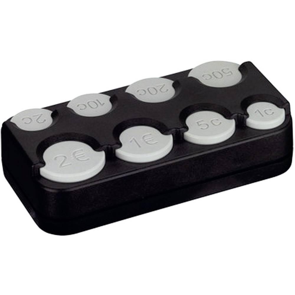 Kutija za euro kovanice Herbert Richter 856/002
