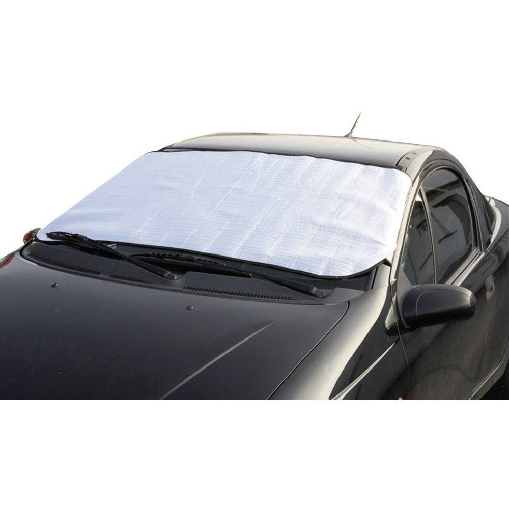 Rudeafdækning cartrend Personbil Sølv