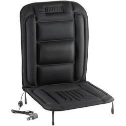 Dometic Group ogrevana sedežna blazina 12 V 2 stopnji gretja, ledvena opora črne barve