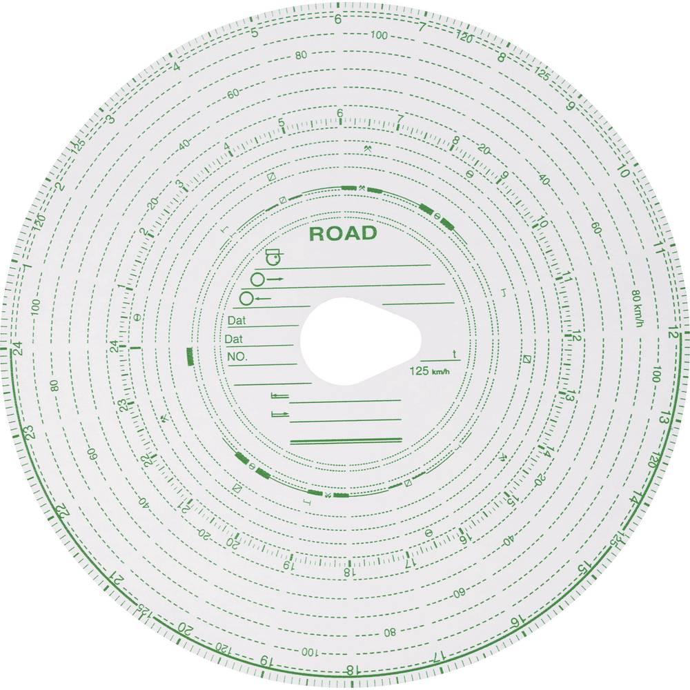 Diagramske plošče za tahografe 30130