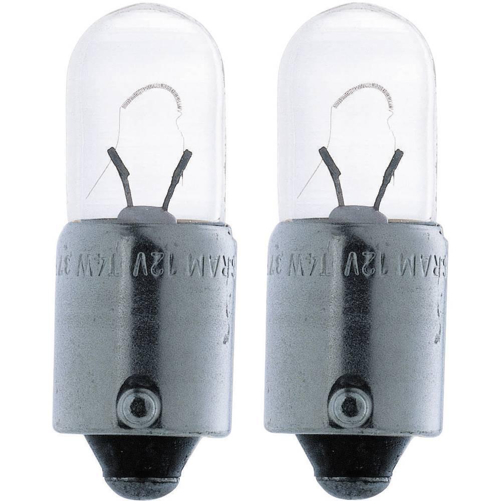 Signalna žarnica OSRAM Standard T4W 4 W