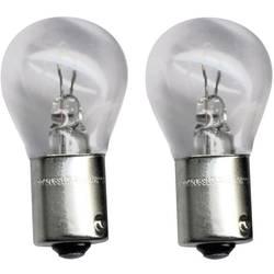 Signallampa OSRAM 24 V Standard P21W 1 par