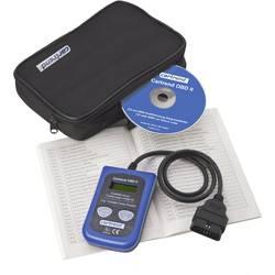 Diagnostična naprava za motorna vozila, primerna za vsa vozila s priključkom OBD II 80234 cartrend