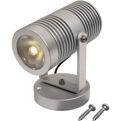 LED reflektor ProCar Mini, 12/24, (promjer x V) 24 mm x 80 mm