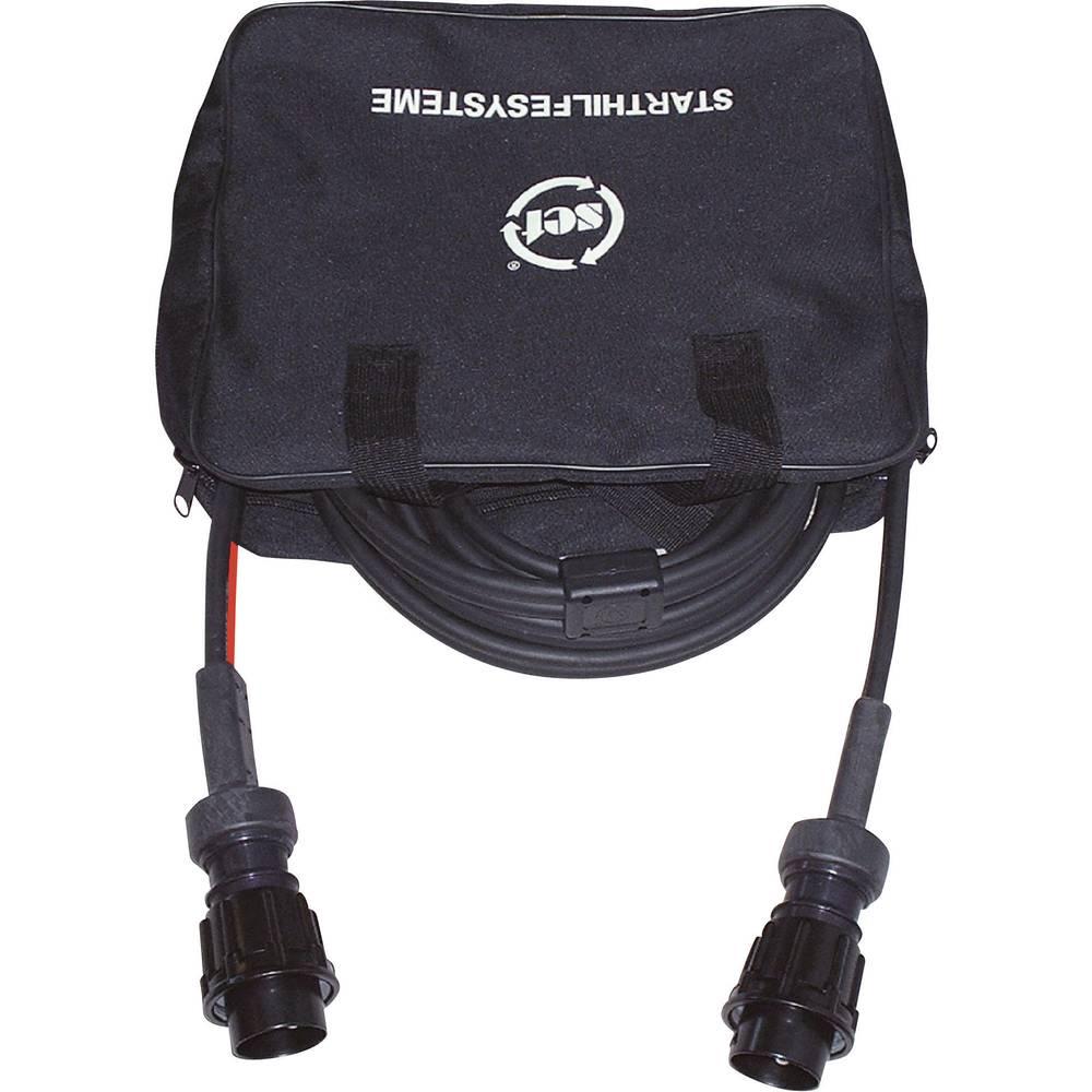 pomoč za zagon kabel 50 mm2Ë> 7 M vtikač/vtikač 2237777 SET