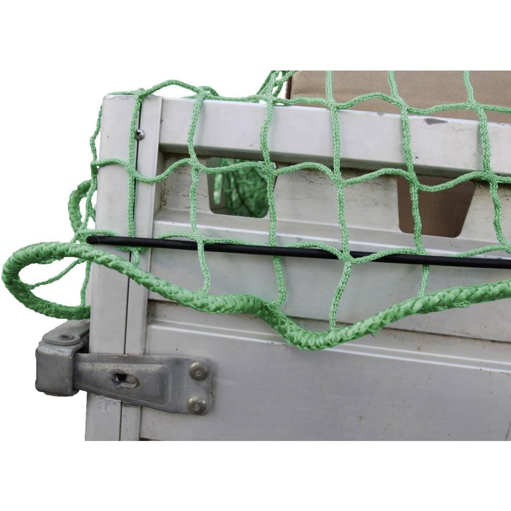 Mreža za priklopnik in prtljago (D x Š) 3.5 m x 2.5 m fiksna