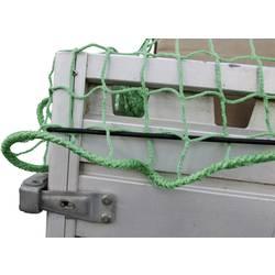 Mreža za priklopnik in prtljago (D x Š) 4 m x 3 m fiksna