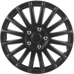 Ratkape, ukrasni poklopci kotača Suzuka R16 crne boje (mat) 4 komada