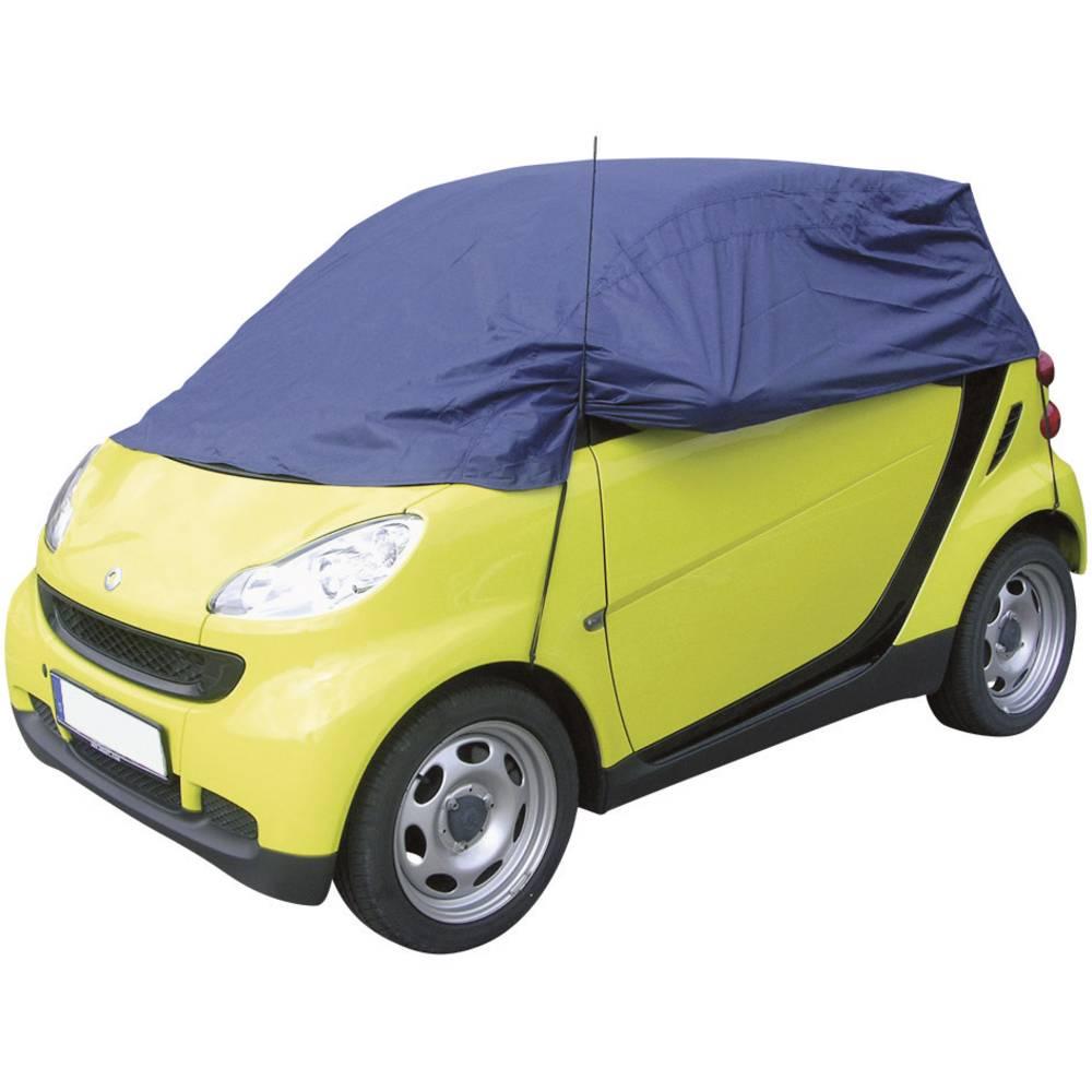Smart-halvgarage APA 16117 Smart (L x B x H) 214 x 146 x 55 cm Smart og sammenlignelige biler