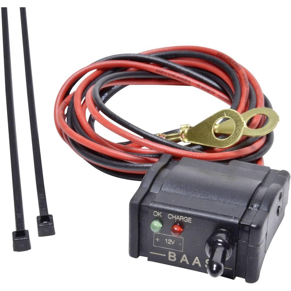 Tester akumulatora Baas BA22 za montažu na cijev