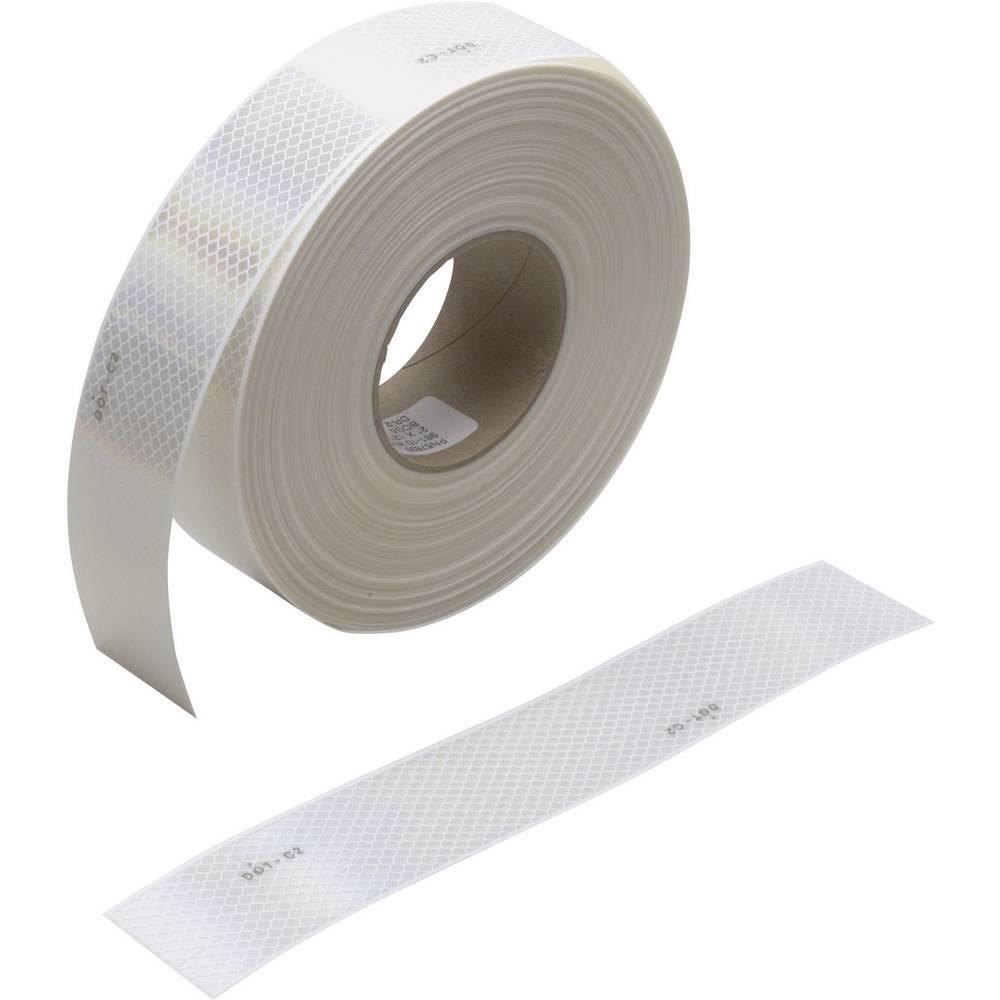 3M Diamond Grade, Odsevni trak za označevanje robov na tovornih vozilih s fisno nadgradnjo DR-1230-4004-7