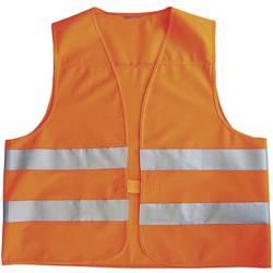 APA Opozorilni jopič EN 471 oranžen 86054