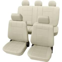Navlaka za sjedala Petex Dakar, bež, 17-dijelni komplet 22574909