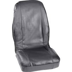 Navlaka za sjedala Petex Profi 4, crna, jednostruko/jednostruko sjedalo, komplet 3007004