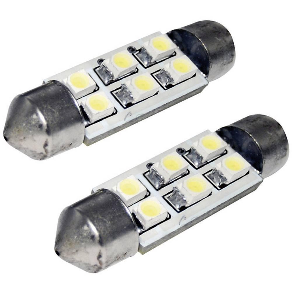 LED-soffit Eufab S8.5 12 V