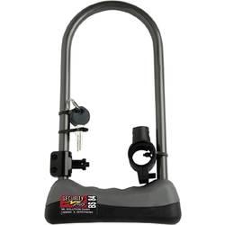 Dolga U-ključavnica za kolo Security Plus BS 84 0084, opremaza kolo