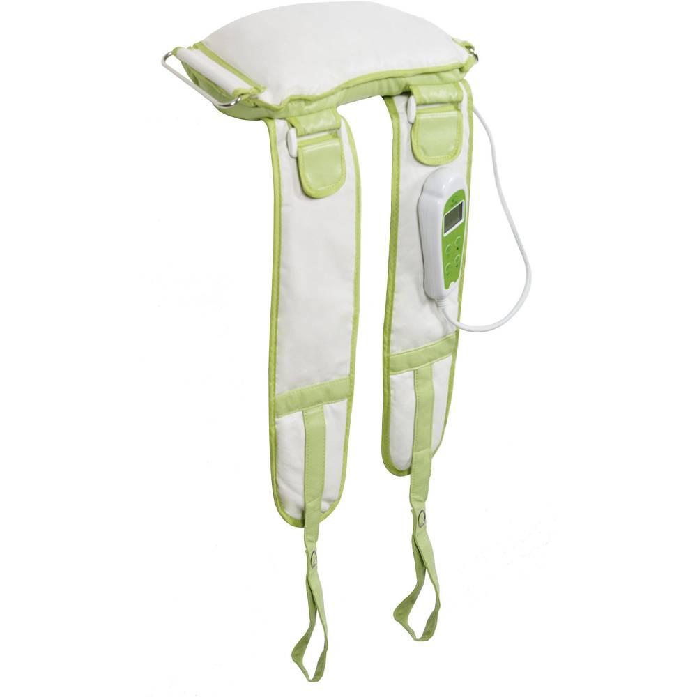 Aparat za masažu vrata Hydas Chi-Swing bijela, svijetlo zelena 4646.5