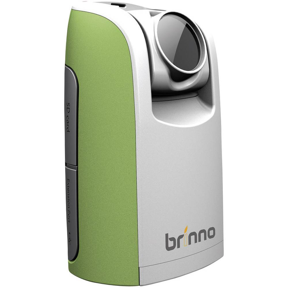 Time-lapse kamera Brinno TLC200 Time lapse camera