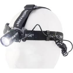 LED naglavna svjetiljka Ansmann HD5 na baterije 125 g crna 5819083-510