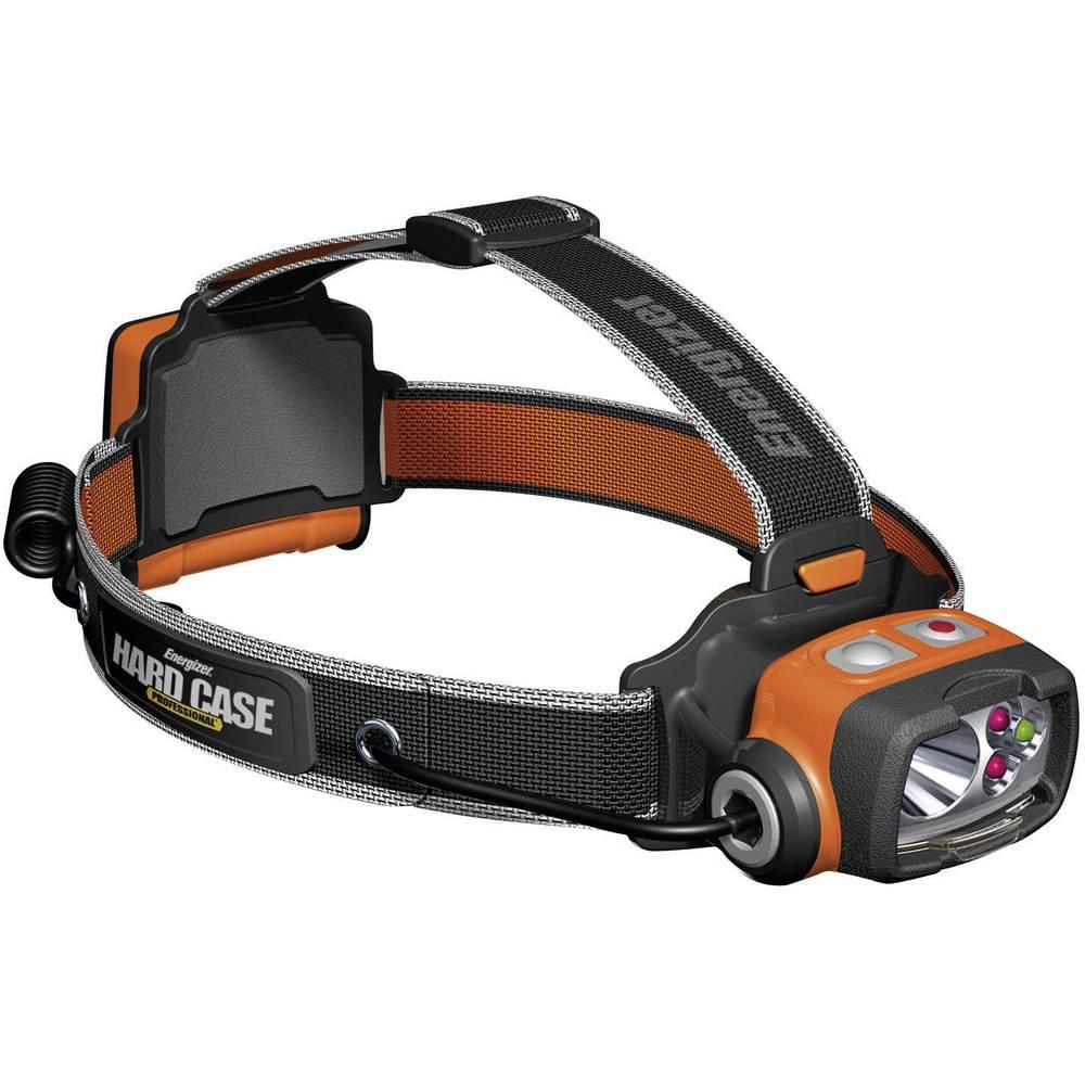 Naglavna svjetiljka EnergizerAtex, za eksplozijske zone: 0,1, 2, LED Cree XRE, 70 h 632026
