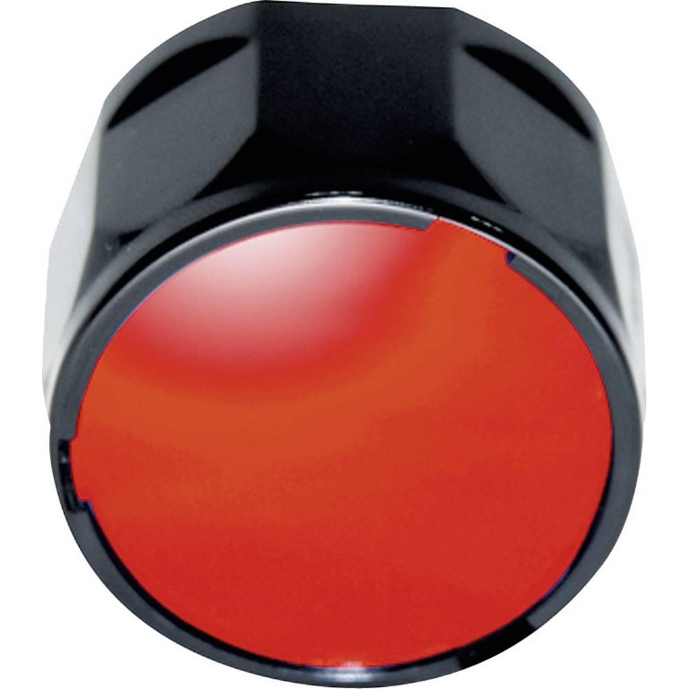 Rdeči filter Fenix za TK10, TK11, TK12, TK15, TK20 AD302R za TK10, TK11, TK12, TK15, TK20