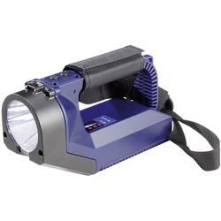 Akumulatorski ručni reflektorLED 3 W, litijski akumulator PL-830.03.Li IVT