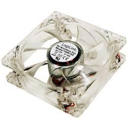 LED ventilator za PC LogiLink 8 CM
