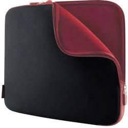Belkin Datorfodral Neopren Passar max.: 39,6 cm (15,6) Svart, Röd
