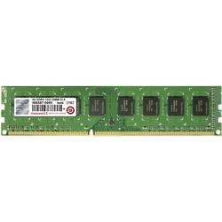 Delovni pomnilnik Transcend JetRam, 4 GB (1 x 4 GB), DDR3-RAM, 1.333 MHz, 9-9-9-24 JM1333KLN-4G