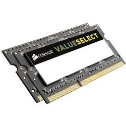 Delovni pomnilnik za prenosnike Corsair CMSO16GX3M2A1333C9,16 GB (2 x 8 GB), DDR3-RAM