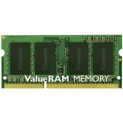 Prenosnik- modul za delovni pomnilnik Kingston ValueRAM KVR16S11/8 8 GB 1 x 8 GB DDR3-RAM 1600 MHz CL11 11-11-27