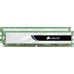 Računalniški komplet za delovni pomnilnik Corsair Value Select CMV16GX3M2A1333C9 16 GB 2 x 8 GB DDR3-RAM 1333 MHz CL9 9-9-24