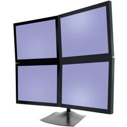 Podnožje za 4 TFT-monitorje Ergotron DS100, 33-324-200