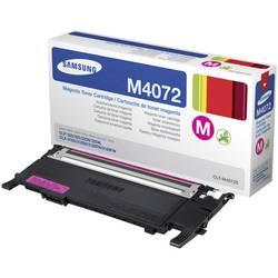 Original toner CLT-M4072S Samsung magenta kapacitet stranica maks. 1000 stranica