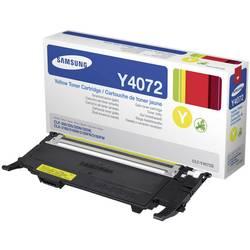 Original toner CLT-Y4072S Samsung žuta kapacitet stranica maks. 1000 stranica