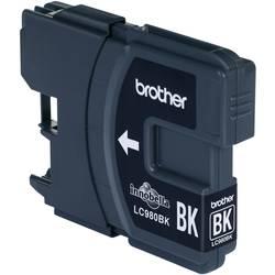 Originalna patrona za printer LC-980 Brother crna