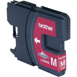 Originalna patrona za printer LC-980 Brother magenta